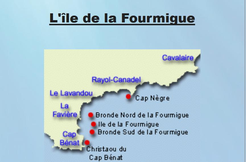 2016-02-21 13_39_00-Aqualonde Plongée - La Londe les Maures Var (83) - Les roches - Ile de la Fourmi