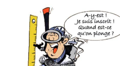 La Reprise !!!