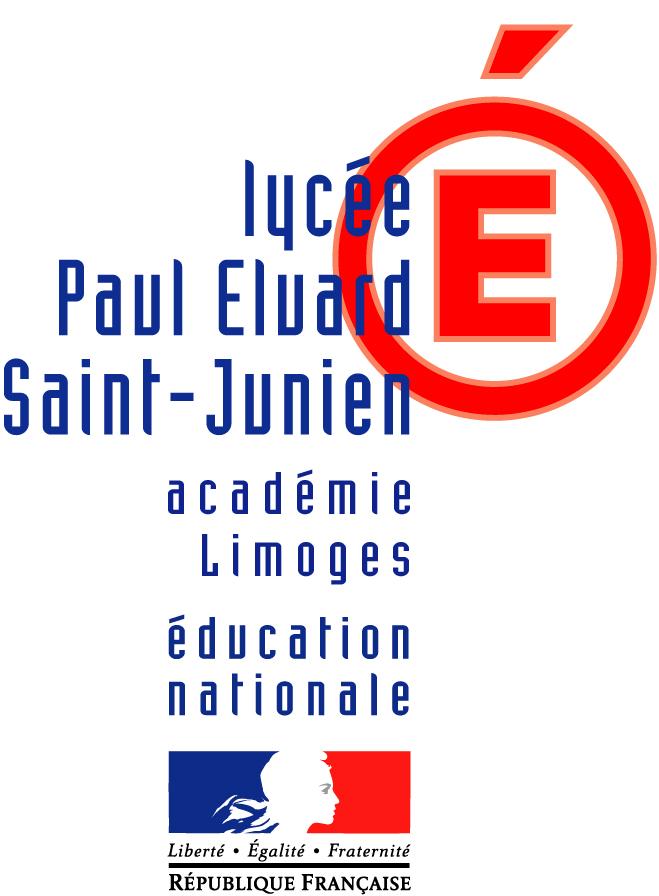 Logo Eluard