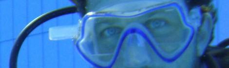 Nicolas BEES 1er degré en Plongée Subaquatique!!