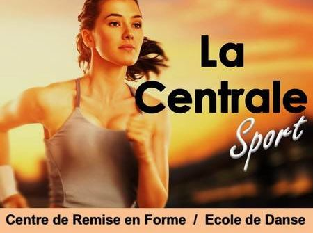 Logo Centrale